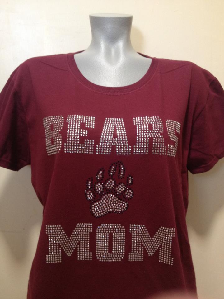 bears mom
